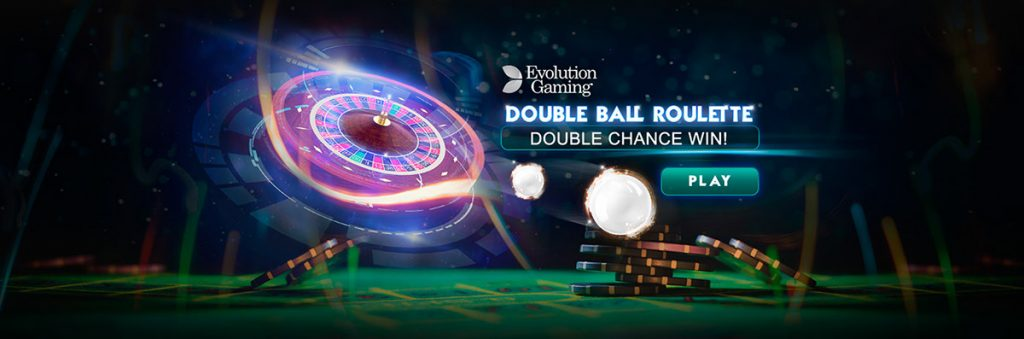 roulette og andre casinospill